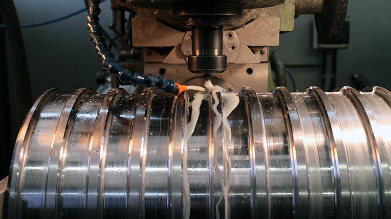 Lavorazioni Meccaniche Bologna non Convenzionali