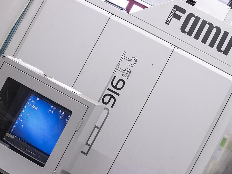 Famu PHS 916 TT90